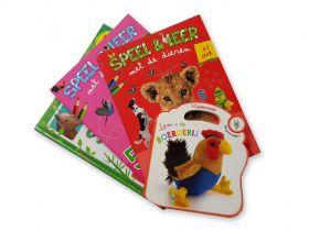 Kinderboekjes