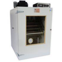 Broedmachine MS140 volautomaat