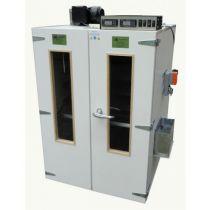 Broedmachine MS400 volautomaat