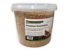 Premium Kwartelmix
