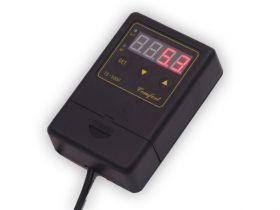 Digitale broedthermostaat Comfort TS-5000