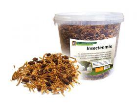 Insectenmix voor kippen