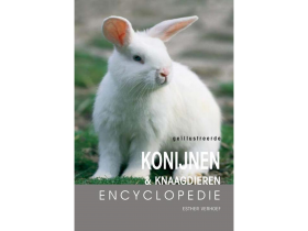 Konijnen en Knaagdierenencyclopedie