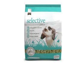 Selective konijnenvoer 1,5 kg
