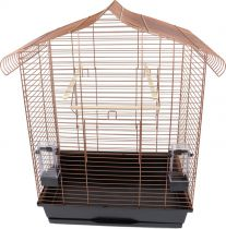 Vogelkooi Vega koper