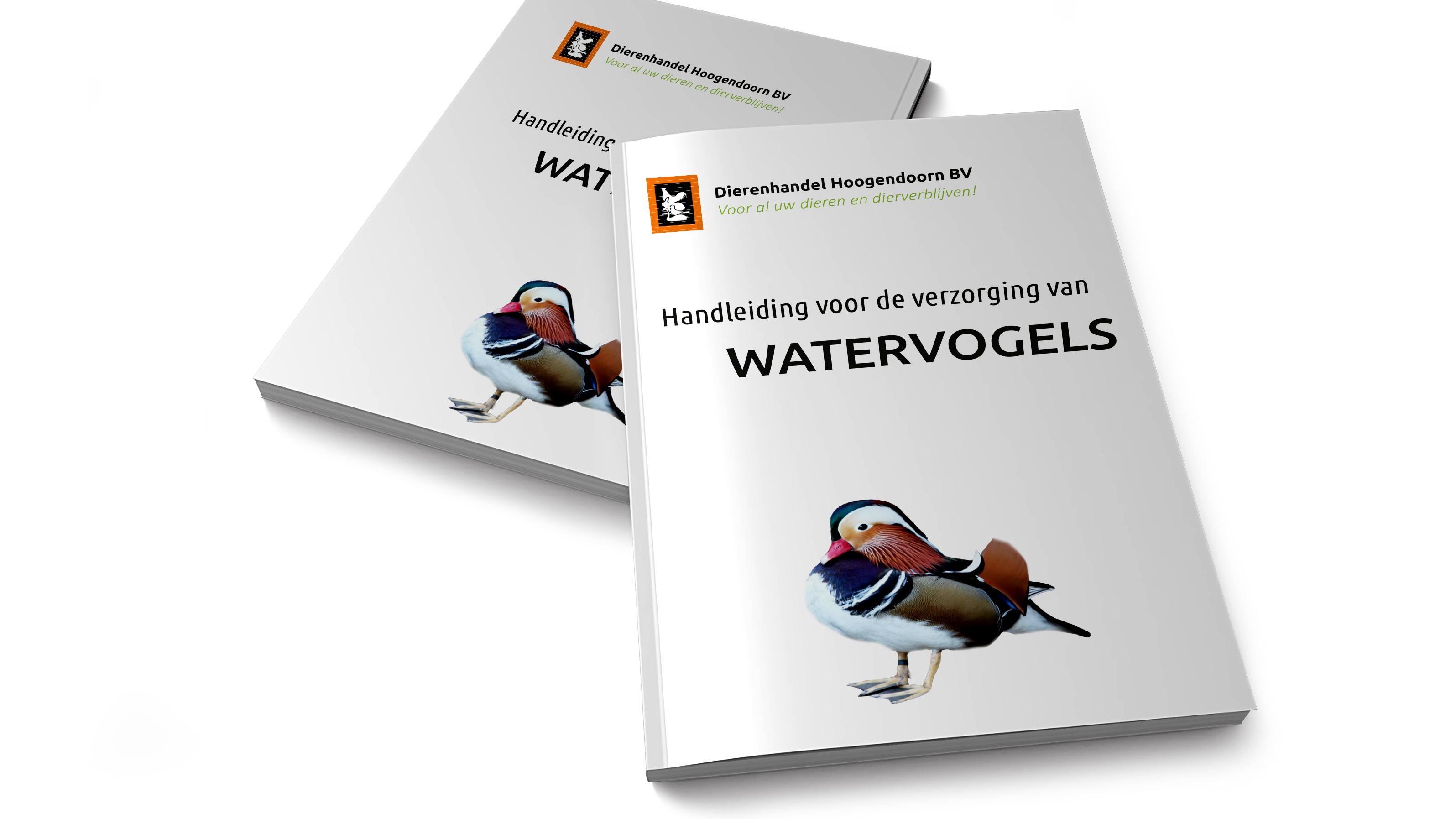 Watervogel handleiding